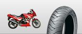 moto pneumatici